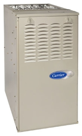 Bronze Gas Furnace