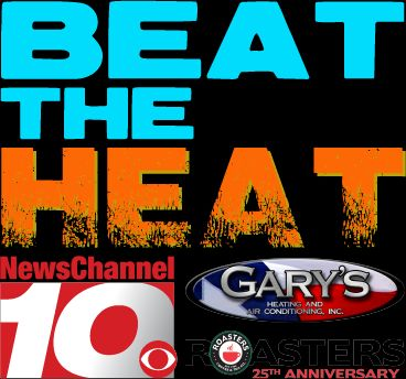 Beat the Heat, News Channel 10