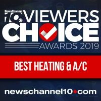 2019 Viewer's Choice Award