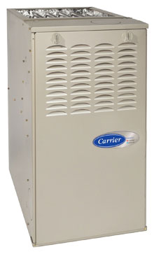 Platinum Gas Furnace
